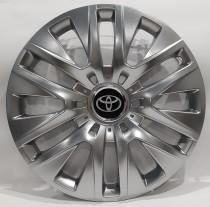 SKS/SJS 429 Колпаки для колес на Toyota R16 (Комплект 4 шт.)