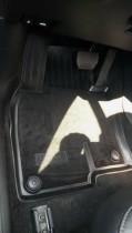 Коврики салона комбинированные Mazda CX-5 3D (2017)