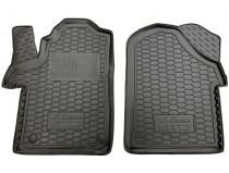 коврики в салон авто Mercedes V-Class (447) 2014-  AvtoGumm
