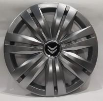 SKS/SJS 501 Колпаки для колес на Citroen R17 (Комплект 4 шт.)