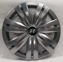 SKS 501 Колпаки для колес на Hyundai R17 (Комплект 4 шт.)