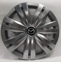 SKS 501 Колпаки для колес на Mazda  R17 (Комплект 4 шт.)