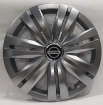 SKS/SJS 501 Колпаки для колес на Nissan  R17 (Комплект 4 шт.)