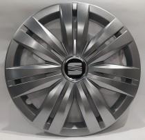 SKS 501 Колпаки для колес на Seat  R17 (Комплект 4 шт.)