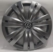 SKS 501 Колпаки для колес на Volkswagen  R17 (Комплект 4 шт.)