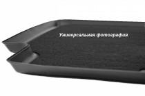 Коврик багажника комбинированный Volkswagen Touareg 3 (2018) Unidec гибрид