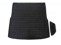 AvtoGumm Резиновые коврики в багажник Volkswagen Golf 6 (универсал)