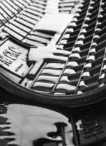 EL TORO Резиновые коврики в салон Ford Ranger 2015-