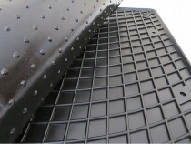 Резиновые коврики в салон Mercedes S-Klasa W222 350long 4 matic 2013- EL TORO
