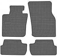 EL TORO Резиновые коврики в салон MINI Cooper IIIS 2014-