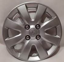 OAE Колпаки для колес A101 Renault R15 (комплект 4шт.)