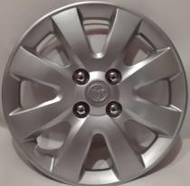 OAE Колпаки для колес A101 Toyota R15 (комплект 4шт.)