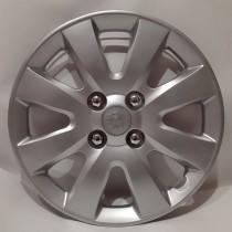 OAE Колпаки для колес A101 Peugeot R15 (комплект 4шт.)