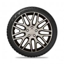 Elegant Колпаки для колес Dakar R15 (Комплект 4 шт.)
