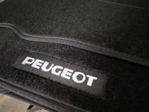 Текстильные коврики в салон Peugeot