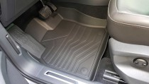 САРМАТ Коврики резиновые в салон 3D PREMIUM для Volkswagen Tiguan II (2016-)