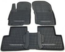 AvtoGumm Резиновые коврики в салон Hyundai Elantra (2021>)