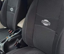 Avto-Nik Авточехлы на сиденья Nissan Leaf 2010-