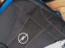 Avto-Nik Авточехлы на сиденья Opel Zafira А 7 мест 1999-2004г