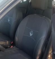 Авточехлы на сиденья Renault  Grand Scenic 2011- 7 мест