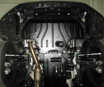 "Авто-Полигон SUBARU XV 1.6/2.0 АКПП/МКПП 2012- Защита моторн. отс. категории ""St"""
