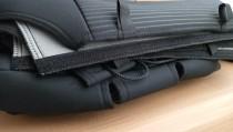 Favorite Оригинальные чехлы на сиденья MAZDA 5 (5 мест) 2005-2010