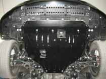 """TOYOTA Corolla 1,4D;1,6 с 2007г.-- Защита моторн. отс. категории """"St"""""""