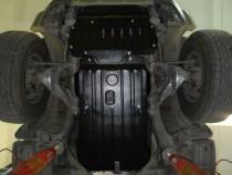 """Авто-Полигон TOYOTA FJ Cruiser 4,0 2006-. Защита моторн. отс. категории """"A"""""""
