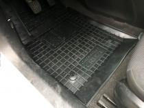 Резиновые коврики в салон Chevrolet Cruze  AvtoGumm