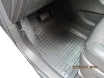 Резиновые коврики в салон Chevrolet Tracker (2013>)