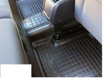 AvtoGumm Резиновые коврики в салон Ford Focus (2011>)