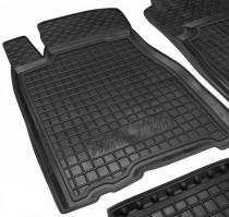Резиновые коврики в салон Great Wall Haval H6 (2012-)