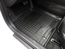Резиновые коврики в салон Kia Ceed Pro (2013>) (3 дв.)  AvtoGumm