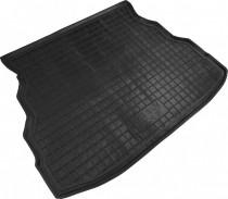 Резиновые коврики в багажник Geely Ck 2