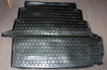 AvtoGumm Резиновые коврики в багажник Geely Emgrand 8 (2013>)