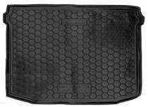 Резиновые коврики в багажник Mitsubishi ASX