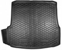 Резиновые коврики в багажник Skoda Octavia A5 (2004-2012) (Лифтбэк)