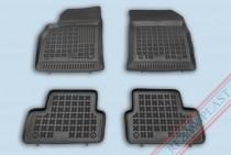 REZAW-PLAST Резиновые коврики в салон Chevrolet CRUZE (2009-)