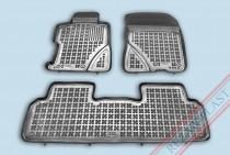 REZAW-PLAST Резиновые коврики в салон Honda CIVIC SDN (2006-)