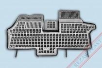REZAW-PLAST Резиновые коврики в салон Mercedes SPRINTER (2006-)/VW Crafter (2006-)