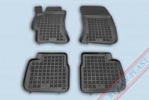 REZAW-PLAST Резиновые коврики в салон Subaru XV