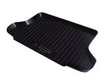 Коврики в багажник Chevrolet Lacetti hb (04-) - пластик L.Locker
