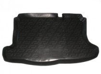 L.Locker Коврики в багажник Ford Fusion hb (2002-) - пластик