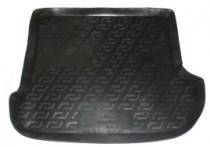 L.Locker Коврики в багажник Great Wall Hover H3/H5 (10-) - пластик