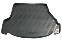 L.Locker Коврики в багажник Haima 3 s/n 2010- - пластик