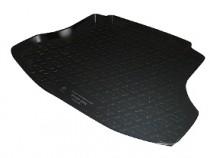 L.Locker Коврики в багажник Honda Civic sd (06-) - пластик