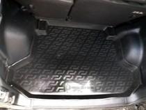 L.Locker Коврики в багажник Honda CR-V (02-06) - пластик