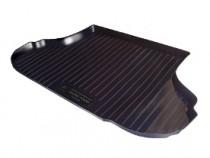 Коврики в багажник Hyundai Sonata (ТАГАЗ) (05-) - пластик