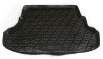 L.Locker Коврики в багажник Hyundai Sоlaris s/n (10-) - пластик