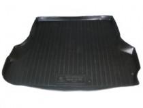 L.Locker Коврики в багажник Lexus LX 470 (98-07) - пластик